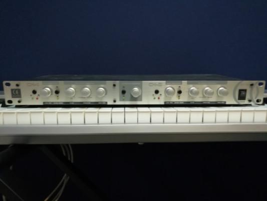 Procesador de sonido estéreo Audiophony eh100