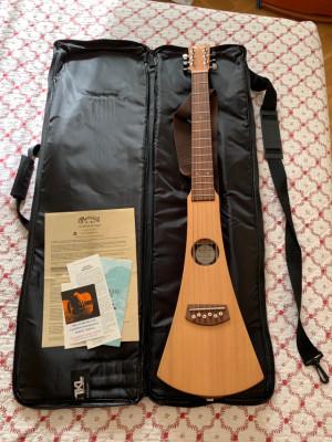 Martin backpacker acustica