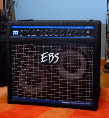 EBS GORM ET350