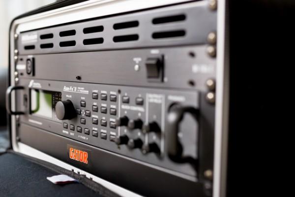 Fractal Audio Axe Fx II , en perfecto estado