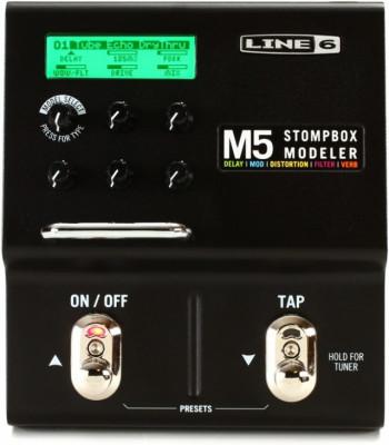Line 6 M5 como nuevo