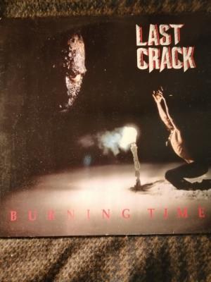 Track -Rock