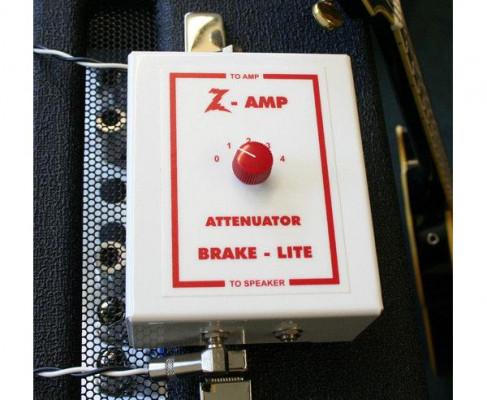 Atenuador Dr.Z Air Brake Lite SA
