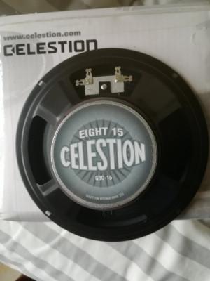 Celestiom 8 Ohm G8C - 15