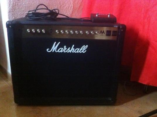 Marshall MA50C-todo VALVULAS