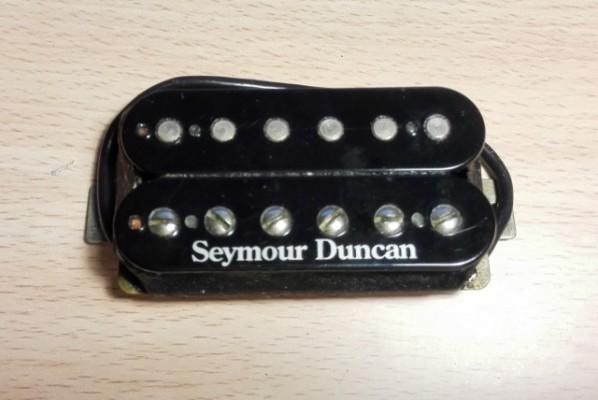 [VENDIDA] Seymour Duncan JB SH-4 (descubierta)