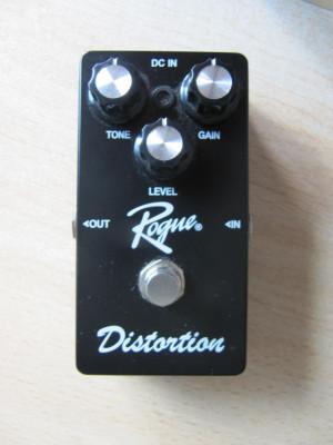 Rogue Distorsion