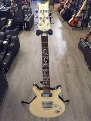 Guitarra eléctrica Daisy Rock Isis