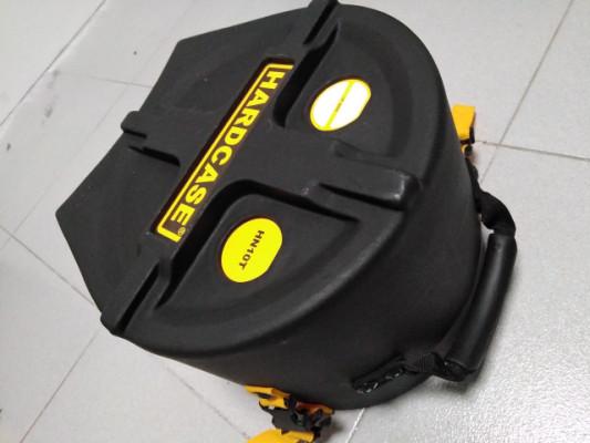 """Hardcase HN10T para timbal aéreo de 10"""""""