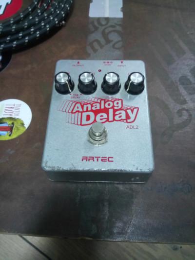 Artec delay adl2