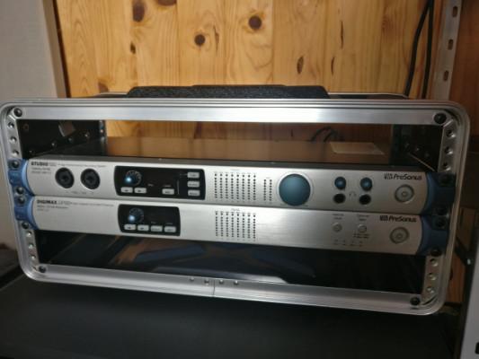 Interfaz Presonus Studio 192