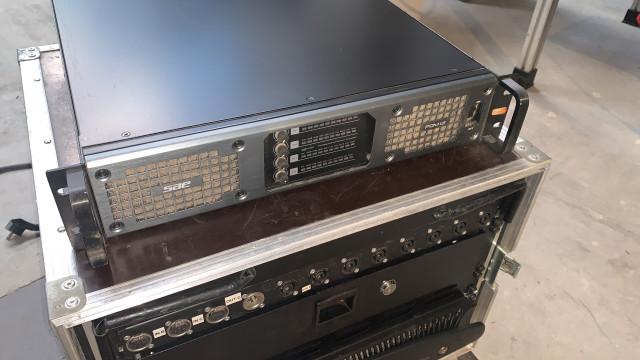 Amplificador Sae PQM13