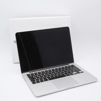 Macbook Pro 13 Retina i5 a 2,7 Ghz de segunda mano E320493