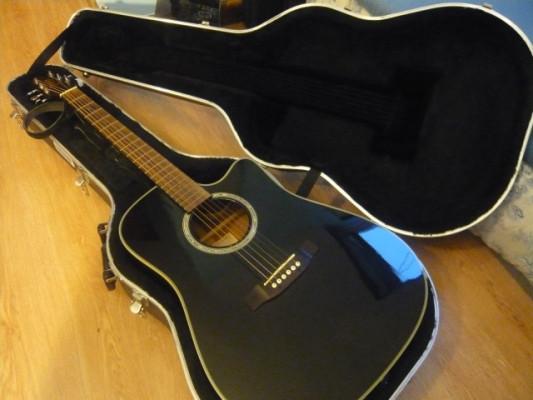 Guitarra Acústica Takamine EG531SSC