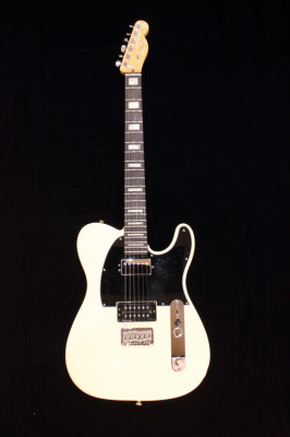 Fender Limited Edition American Standard Telecaster HH 2015