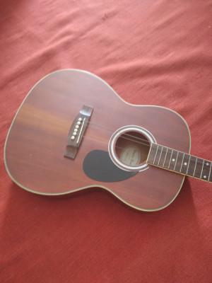 Harley Benton HBCG45 Guitarra acustica