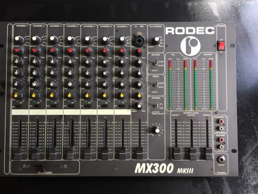 Rodec Mx 300 MKIII