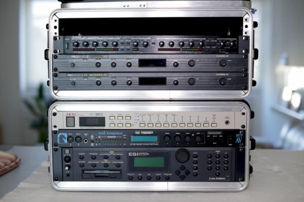 Sintetizador Proteus 2 XR Orchestral