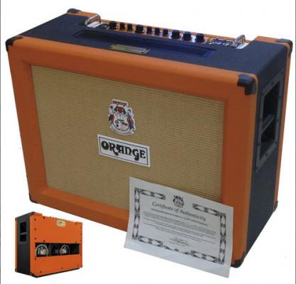 Amplificador Orange Rockerverb MKIII 50 - NUEVO