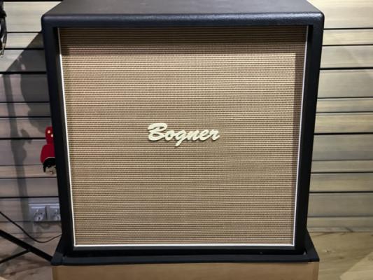 Bogner cabinet 412 V30