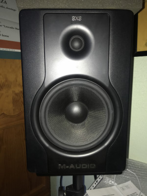 Monitores bx8