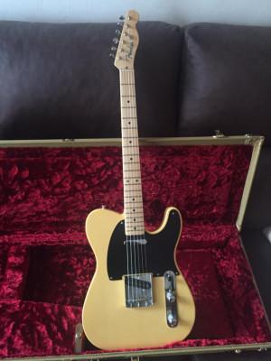 Fender Telecaster American Vintage 52