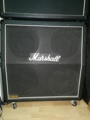 Marshall 1960A por 1960B o MF400B