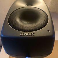GENELEC 8040a Monitor de Estudio Professional - Vendo o Cambio