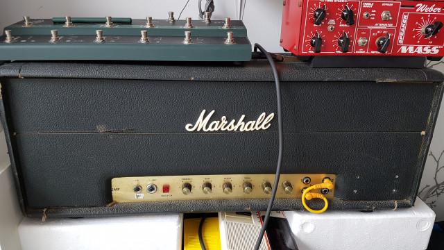 Marshall JMP del 74