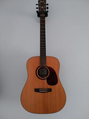 Guitarra acústica Cort Earth 100R (Rosewood)
