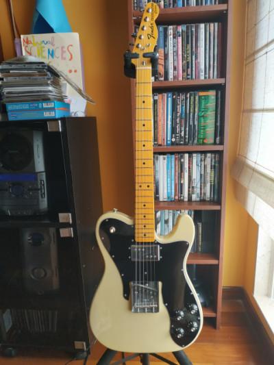 Fender American Original 70's Telecaster Custom