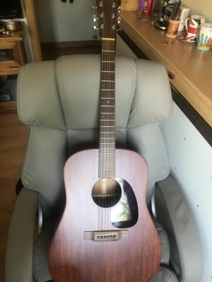 Guitarra Acústica Martin D15 M