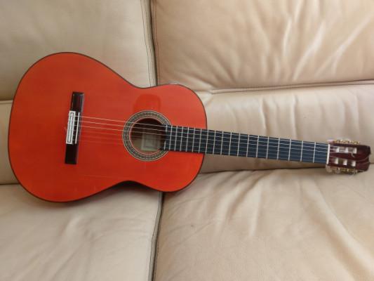 Guitarra Flamenca Hermanos Conde Felipe V A26