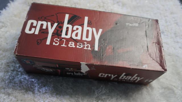 cry baby slash. SW95