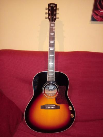 Vintage replica J160e