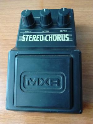 mxr chorus