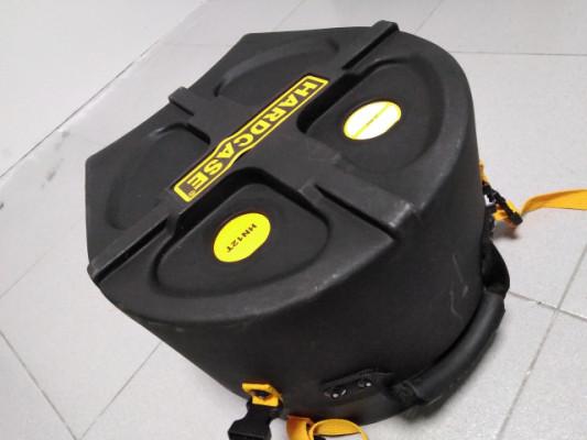"""Hardcase HN12T para timbal aéreo de 12"""""""