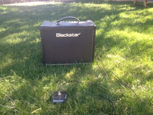 Blackstar ht5r combo
