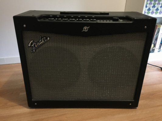 [RESERVADO] Amplificador Fender Mustang IV