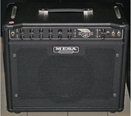 Ampli Mesa Boogie 5:50 combo a válvulas de un 12, envio incluido
