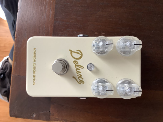 Lovepedal Brownface Deluxe