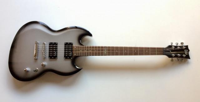 Guitarra LTD Viper