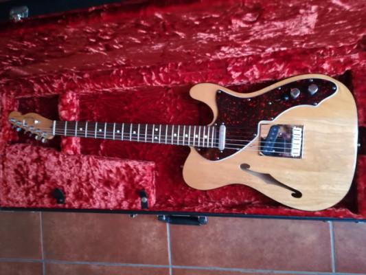 Fender Telecaster Thinline 90's (Venta o Cambio)
