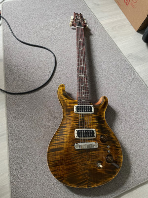 PRS Paul Reed Smith Paul's Guitar Yellow Tiger 2020