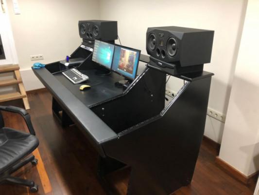 Mueble de Estudio
