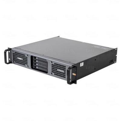 Amplificador 4 canales Sae Audio PQM 10000w 2Ω