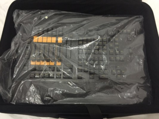 Vendo Consola MA Command Wing