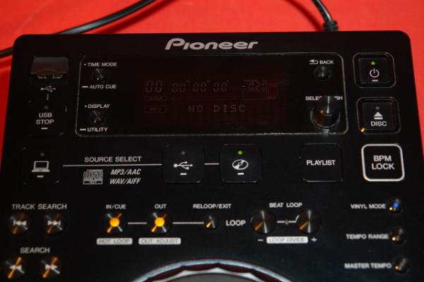 Pioneer CDJ 350  !! COMO NUEVO ¡¡