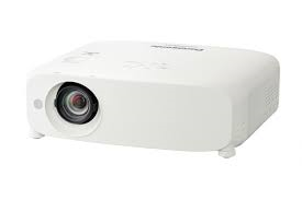 Proyector Panasonic VX600 AJ