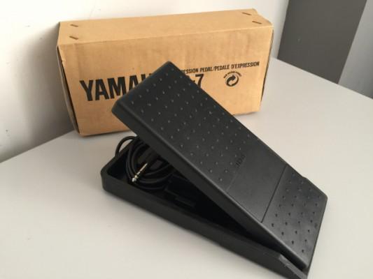 Pedal de expresión Yamaha FC-7